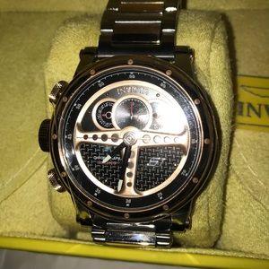 BNIB S1 Rally Men's Quartz 48mm watch